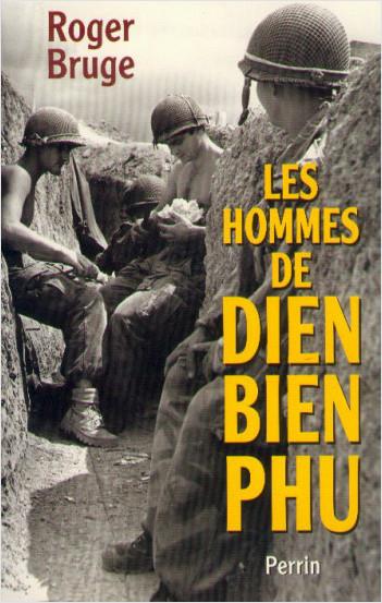 Les hommes de Dien Bien Phu