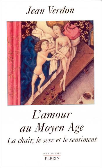 L'amour au Moyen Age