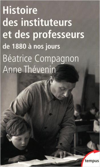 Histoire des instituteurs et des professeurs