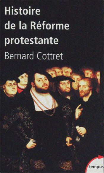 Histoire de la Réforme protestante