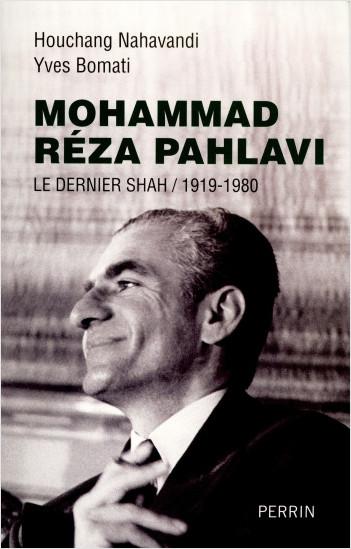 Mohammad Réza Pahlavi