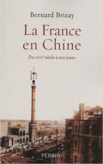 La France en Chine