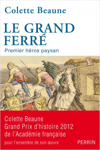 Le Grand Ferré