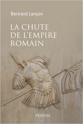La chute de l'Empire Romain