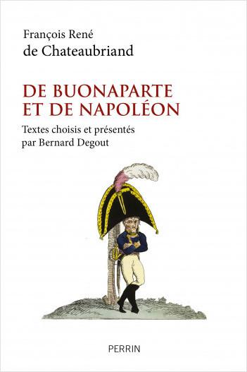 De Bonaparte et de Napoléon