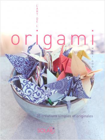 L'art de l'origami