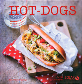 Hot Dog - MINI GOURMANDS