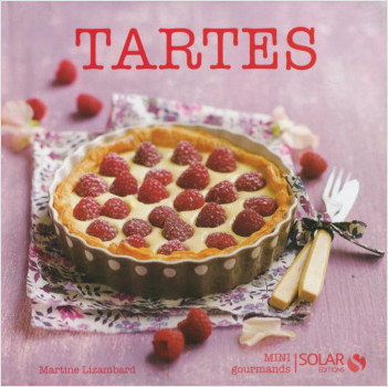 Tartes MINI GOURMANDS