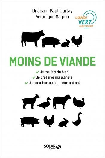 Moins de viande
