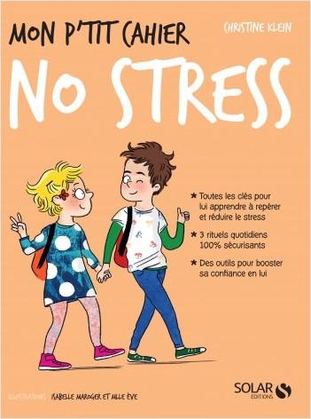 Mon p'tit cahier- No stress