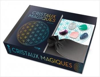 Coffret Cristaux magiques