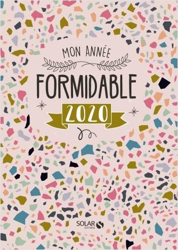 Mon année formidable 2020