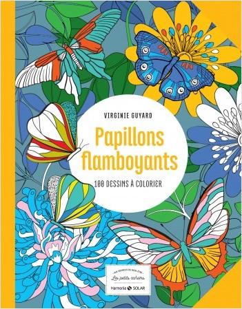 Papillons flamboyants