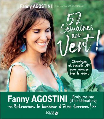 52 semaines au vert avec Fanny Agostini