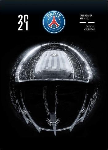 Calendrier du PSG 2021