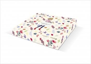 Coffret Mon cahier My beautiful paper box