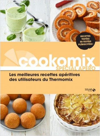 Cookomix spécial apéro
