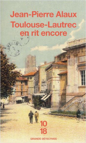 Toulouse - Lautrec en rit encore