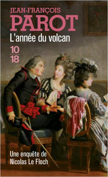 L'année du volcan