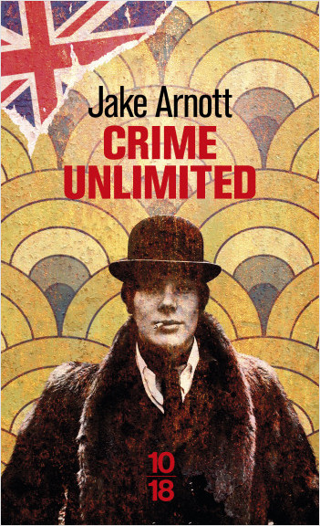 Crime unlimited