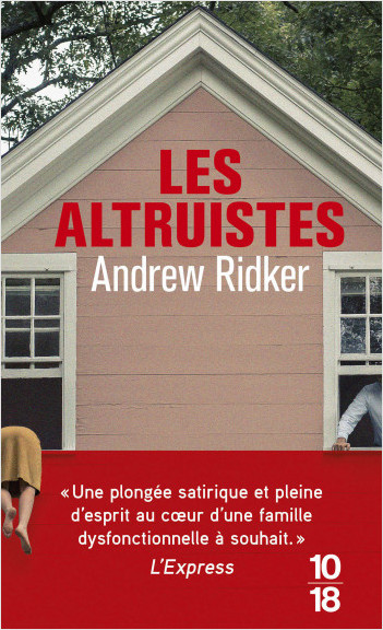 Les Altruistes