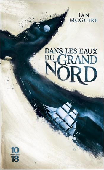 Dans les eaux du Grand Nord - poche