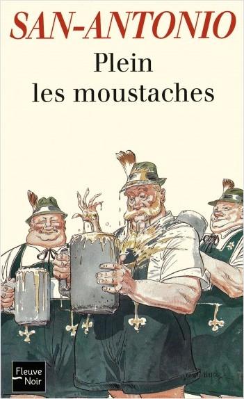 Plein les moustaches