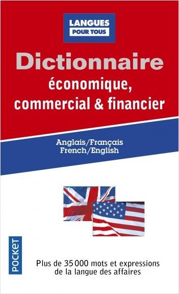 Dictionnaire économique, commercial & financier - Anglais /Français