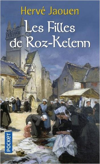 Les filles de Roz-Kelenn