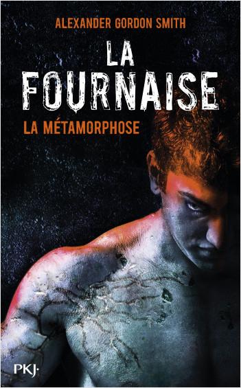 3. La Fournaise : La Métamorphose