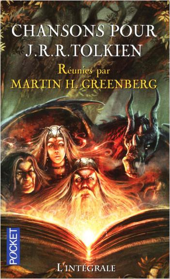 Intégrale Chansons pour Tolkien