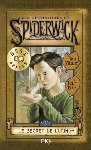 3. Les Chroniques de Spiderwick : Le Secret de Lucinda