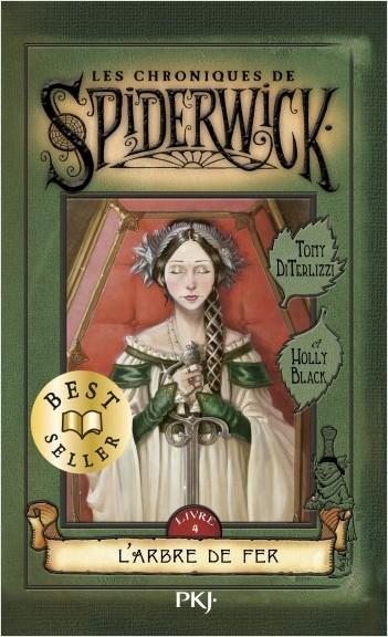 4. Les Chroniques de Spiderwick : L'arbre de fer