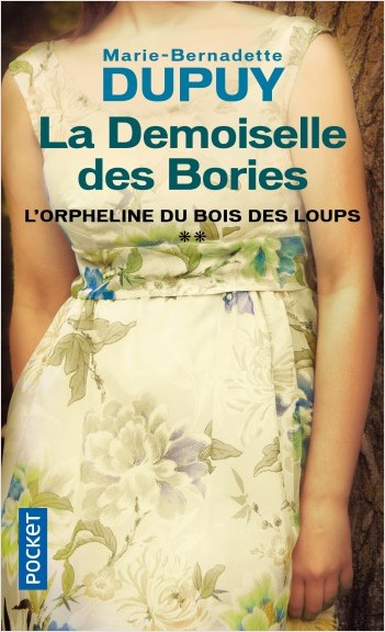 La Demoiselle des Bories