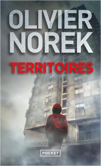 Territoires Olivier Norek - Editions Pocket
