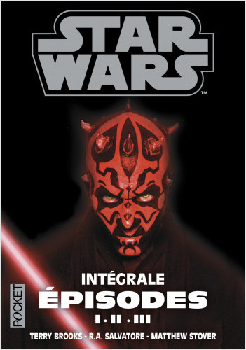 Intégrale Première Trilogie Star Wars / 1-2-3