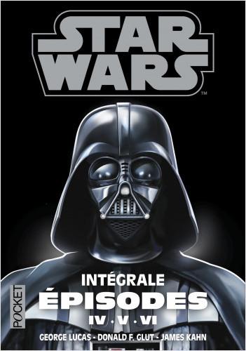 Intégrale Trilogie Fondatrice Star Wars / 4-5-6