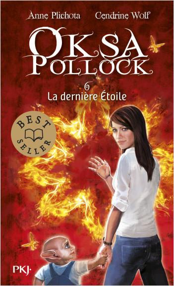 6. Oksa Pollock : La dernière étoile