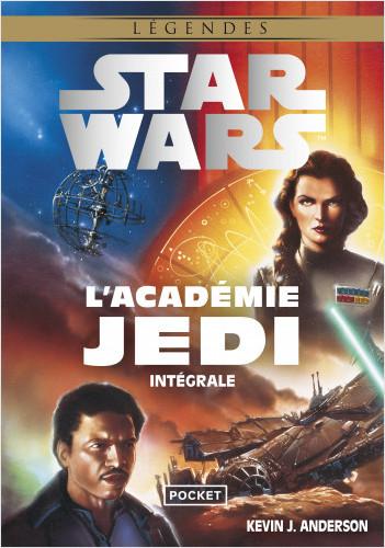 L'Académie Jedi - intégrale