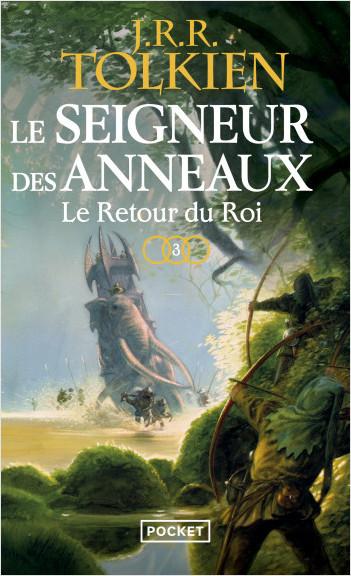 Le Seigneur des anneaux - tome 3 : Le Retour du Roi