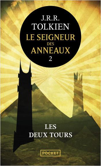 Le Seigneur des anneaux - tome 2 : Les Deux Tours