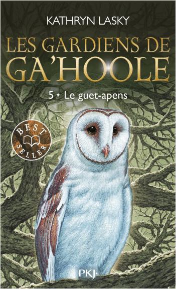 Les gardiens de Ga'Hoole - tome 05 : Le guet-apens