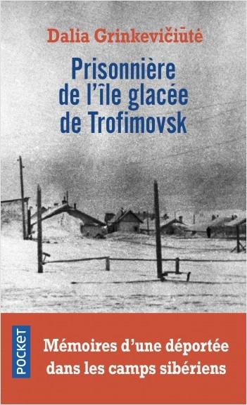 Prisonnière de l'île glacée de Trofimovsk