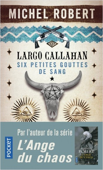 Largo Callahan : Six petites gouttes de sang, 1