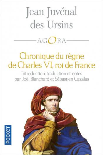 Chronique de Charles VI, roi de France