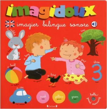 Mon imagidoux bilingue et sonore