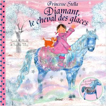 Diamant le cheval des glaces