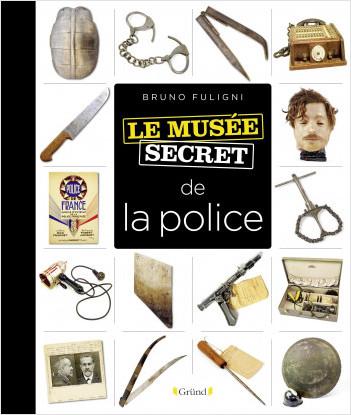 Musée secret de la police