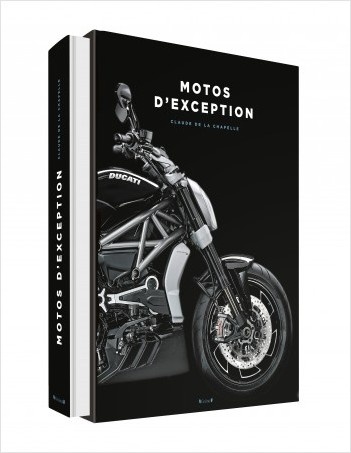 Motos d'exception