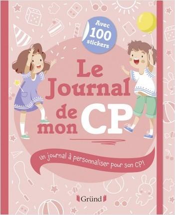 Le Journal de mon CP